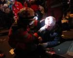 На Грушевського постраждали близько 30 медиків — юрист