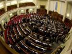 Депутаты договорились об отмене 9 из 12 резонансных законов