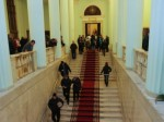 Киевраду освободили на треть