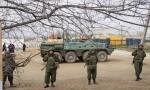 Военные РФ перебросили 22 артустановки в район Перекопа