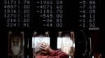 Реакція Кремля на події у Слов'янську обвалила російський фондовий ринок