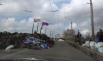 Славянск в осаде. Несколько часов в захваченном городе
