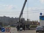 У Харківській області діють 19 блокпостів, ще 13 планують встановити