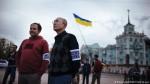 Історична місія: ОБСЄ спостерігає за виборами в Україні попри всі небезпеки