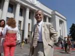 Джемилев подал в суд на Россию