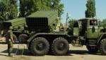 В Зеленополье для обстрела украинской армии использовали современное «Торнадо-Г», — журналист