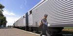 Поезд с телами жертв «Боинг-777» прибыл в Харьков