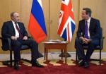 Великобританія добиватиметься секторальних санкцій проти Росії, — Bloomberg