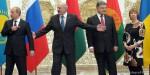 Эштон: Встреча Порошенко и Путина — один из главных итогов переговоров