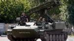 Бойовики обстріляли з артилерії центр Донецька, — РНБО