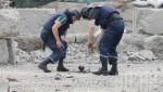 У Слов`янську піротехніки знешкодили майже 10 тис. вибухонебезпечних предметів