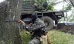 Терористи із «Градів» обстрілюють Попасну: є вбиті і поранені