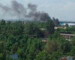 В Донецке из-за обстрелов погибло 3 человека, 5 — ранены