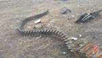 Под Иловайском обнаружены останки 6 военных и 1 гражданского лица
