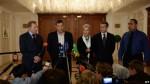 Як у Мінську домовлялися про припинення вогню на Донбасі
