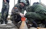 Совбез: Более 10 машин с военными РФ покинули территорию Украины