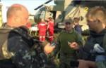 Поранених бійців 12-го БТО госпіталізовано, батальйон і надалі займає свої бойові позиції в зоні АТО