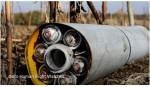 Human Rights Watch звинувачують Україну у використанні касетних боєприпасів у Донецьку
