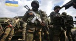 Позиции сил АТО на Донбассе за день атаковали 32 раза