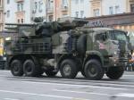 Тымчук: Террористы получили на вооружение зенитно-ракетный комплекс «Панцирь С-1» из России