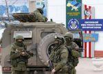За оккупацию Крыма в России вручают награды