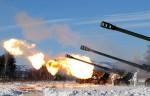 Россия второй день подряд обстреливает Украину – штаб АТО