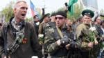 «Народный фронт» предлагает отменить амнистию участникам событий на Донбассе