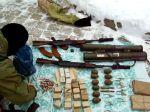 СБУ поймала кучу сепаратистов