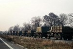 В зоне АТО наблюдается хаотическое перемещение техники боевиков — Генпрокуратура