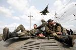 Керівництво АТО визнало загибель біля Павлополя бійців з полку «Азов»