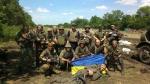 Батальйон «Айдар» перекрив канал фінансування терористичних угруповань