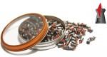 Пули и патроны для пневматики